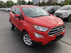 2018 Ford EcoSport SE Compact SUV