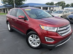 2016 Ford Edge SEL Crossover SUV