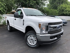 2018 Ford F250 4WD XL Full Size Truck