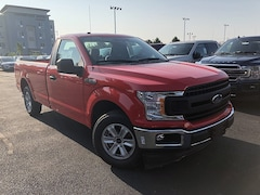 2018 Ford F150 2WD XL Full Size Truck