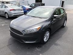 2018 Ford Focus SE Compact Car