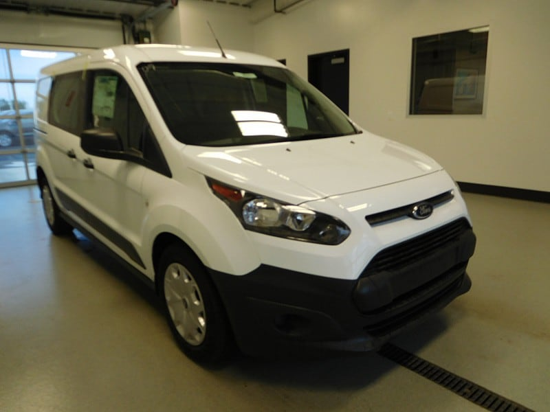 2017 Ford Transit Connect Cargo XL Minivan