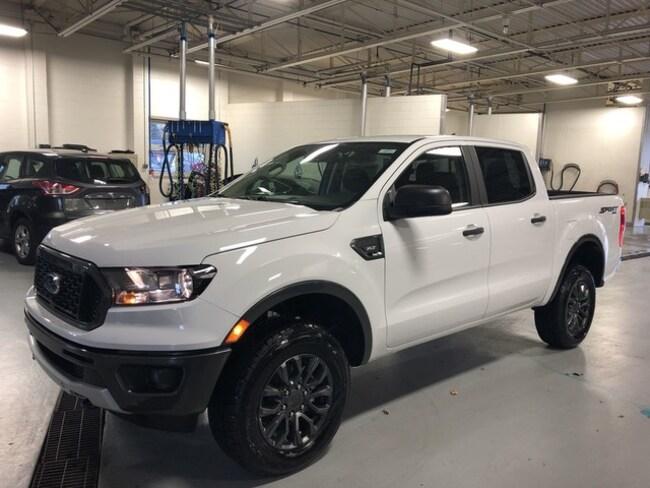 2019 Ford Ranger XLT Pickup Truck
