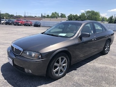 Used 2005 Lincoln LS V8 Sedan
