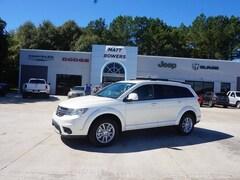 2018 Dodge Journey SXT Sport Utility