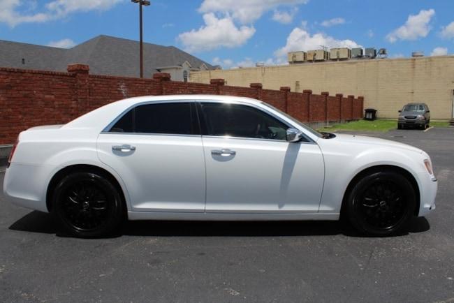 Used 2013 Chrysler 300C | VIN: 2C3CCAET0DH515017 | Matt