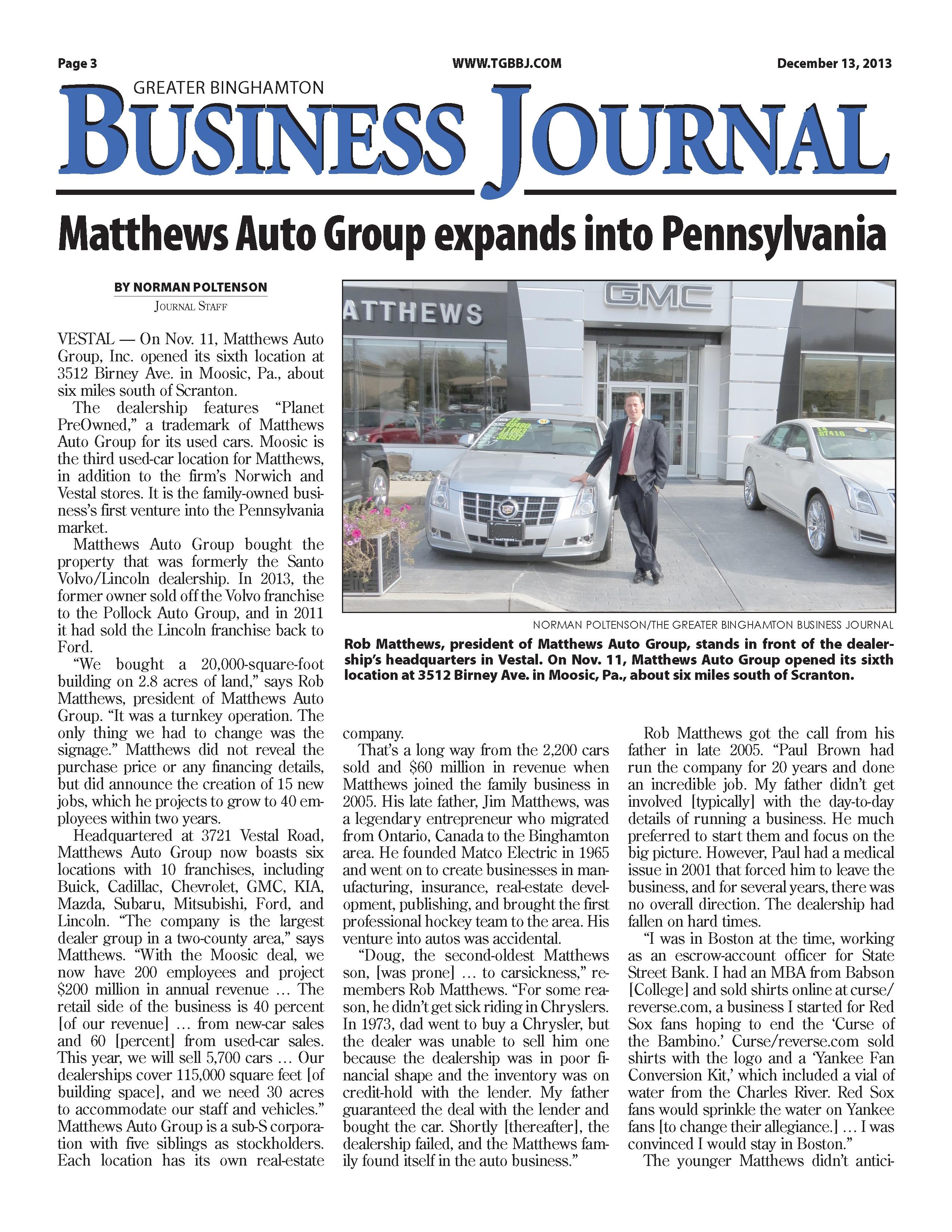 Press Articles Vw Mitsubishi Planet Preowned