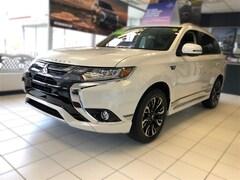 2018 Mitsubishi Outlander PHEV CUV