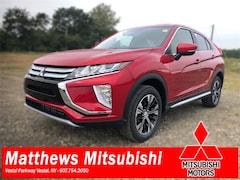 2019 Mitsubishi Eclipse Cross 1.5 CUV