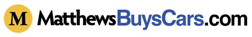 Matthews Buys Cars