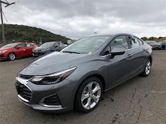 2019 Chevrolet Cruze Premier Sedan