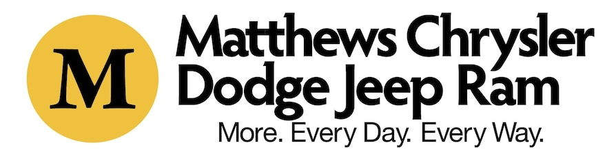 Matthews Chrysler Dodge Jeep Ram