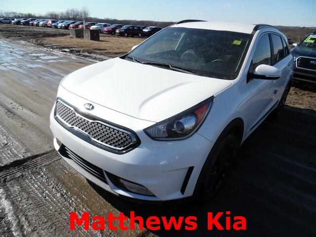 2019 Kia Niro S Touring SUV