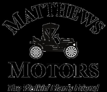 Matthews Motors Wilmington