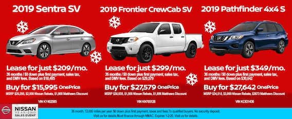 Nissan Murano Lease Deals >> Matthews Nissan New Nissan Dealership In Vestal Ny