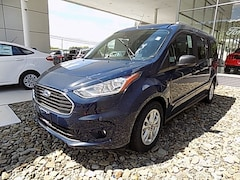 2019 Ford Transit Connect Commercial XLT Passenger Wagon Commercial-truck