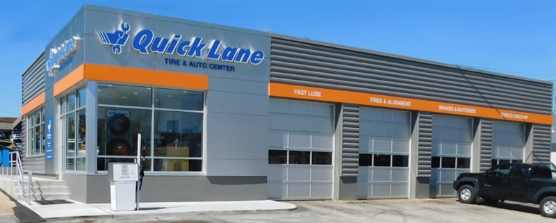 Quick Lane All Makes And Models Paoli Ford