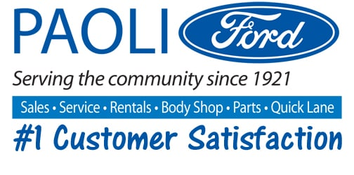 Paoli Ford