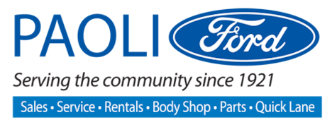 New Ford & Used Car Dealer Paoli Ford - Near King Of Prussia