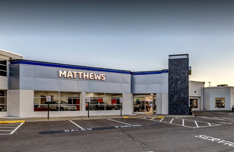 matthews subaru serving binghamton cortland new subaru used car dealer in vestal ny. Black Bedroom Furniture Sets. Home Design Ideas
