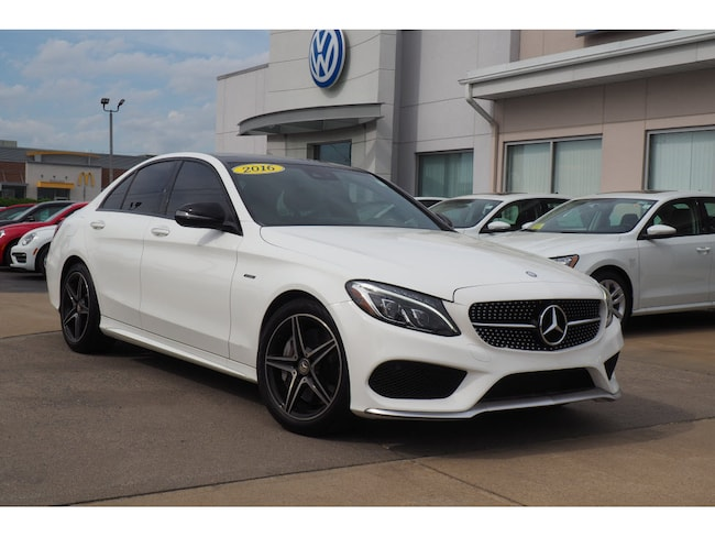 Mercedes C Class For Sale >> Used 2016 Mercedes Benz C Class For Sale In Bristol County Vin 55swf6eb0gu143708