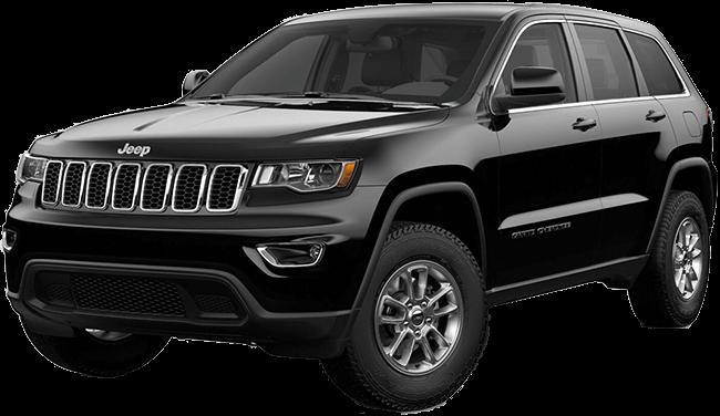 2019 Jeep Grand Cherokee Trim Levels | Laredo vs  Limited vs
