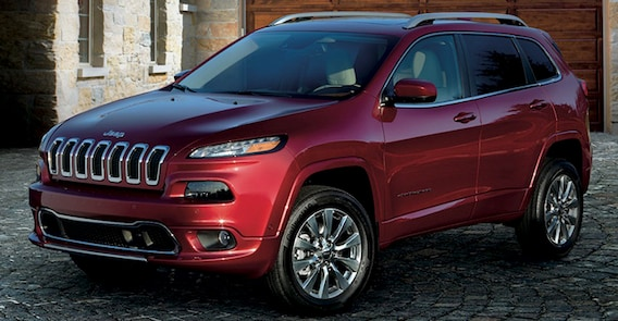 Jeep Grand Cherokee Towing Capacity >> 2019 Jeep Cherokee Review Mpg Cargo Space Towing