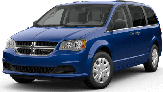 2019 Dodge Grand Caravan Review Mpg Cargo Space Towing Capacity Safety
