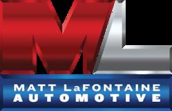 Matt LaFontaine Ford