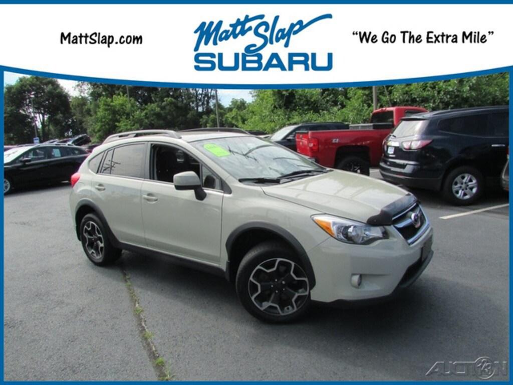 2014 Subaru Xv Crosstrek 2.0I Premium >> 2014 Subaru Xv Crosstrek 2 0i Premium In Newark De Near