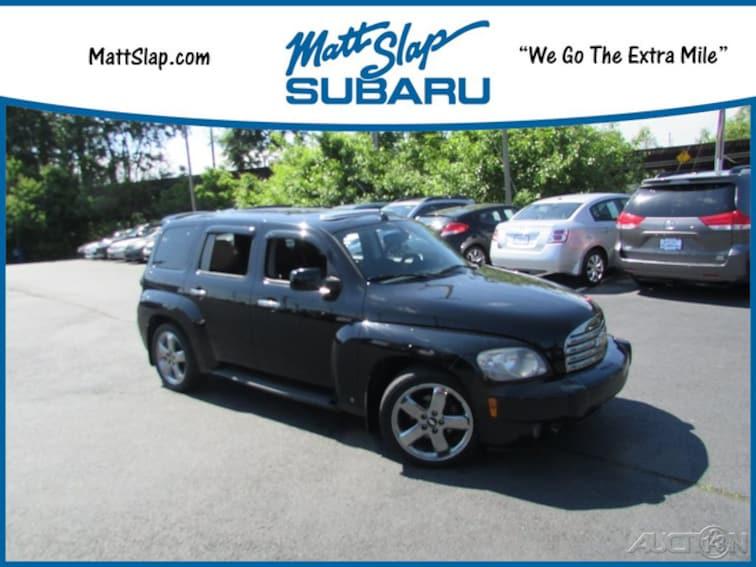 2007 Chevrolet HHR LT SUV for sale Delaware | Newark & Wilmington