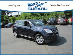 Used 2015 Chevrolet Equinox LS SUV 2GNFLEEK4F6422126 for sale Delaware | Newark & Wilmington