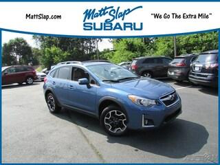 Used 2016 Subaru Crosstrek 2.0i Limited SUV JF2GPAKC4GH274922 in Newark, DE