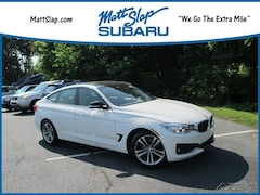 Used 2015 BMW 328i xDrive xDrive w/SULEV Gran Turismo WBA8Z5C50FGS37047 for sale Delaware | Newark & Wilmington