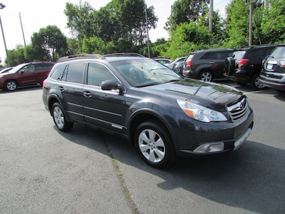 2011 Subaru Outback 2 5i Limited (CVT) in Newark DE near Wilmington |  Subaru Outback SUV Newark | VIN: 4S4BRCKC2B3447952
