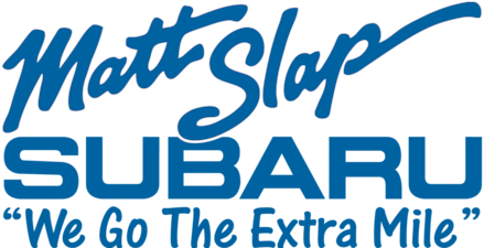Matt Slap Subaru