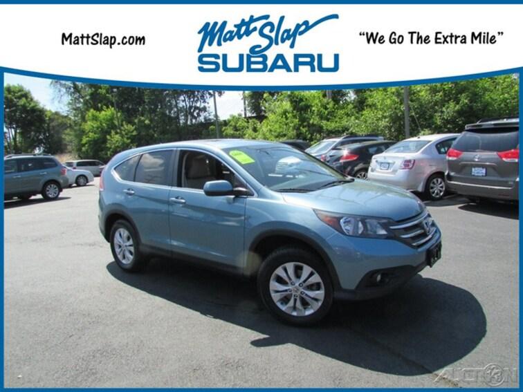 2014 Honda CR-V EX AWD SUV for sale Delaware   Newark & Wilmington