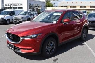 New 2019 Mazda Mazda CX-5 Touring SUV Kahului, HI