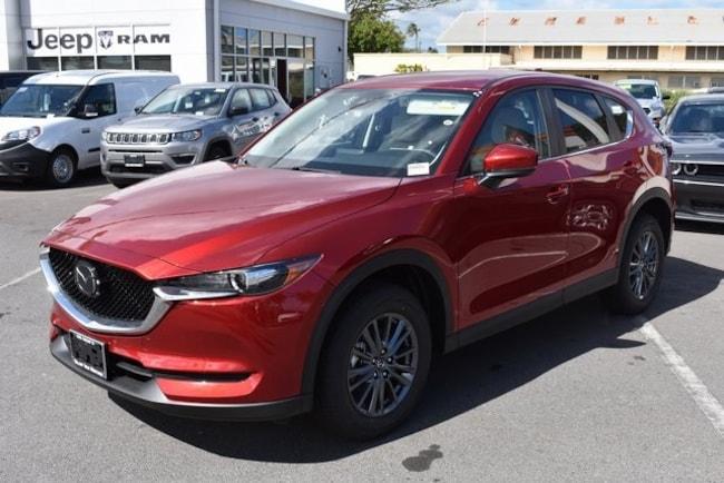 New 2019 Mazda Mazda CX-5 Touring SUV For Sale/Lease Kahului, HI