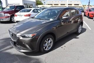 New 2018 Mazda Mazda CX-3 Sport SUV Kahului, HI