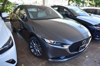 New 2019 Mazda Mazda3 Preferred Package Sedan Kahului, HI