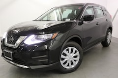 New Nissan 2018 Nissan Rogue S SUV in Kahului, HI