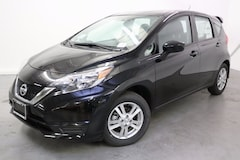 New Nissan 2017 Nissan Versa Note SV Hatchback in Kahului, HI