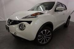 New Nissan 2017 Nissan Juke SV SUV in Kahului, HI