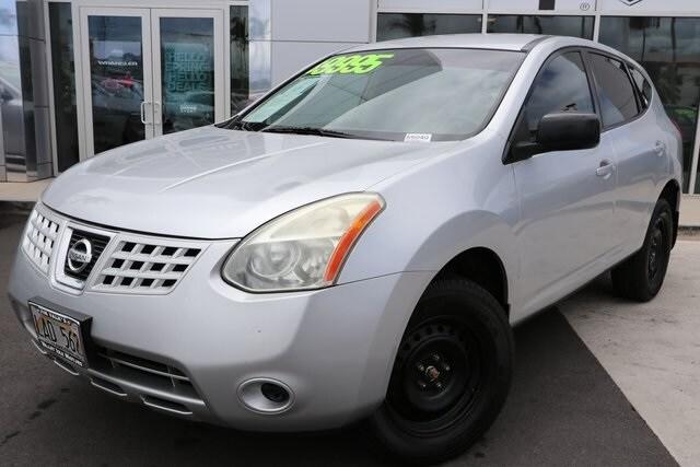 2009 Nissan Rogue S SUV