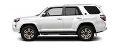 2019 Toyota 4Runner 1919 Waialua Edition SUV
