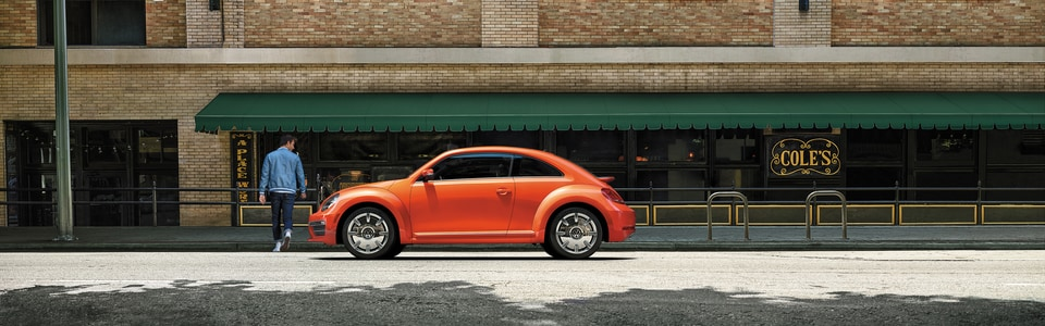 New 2018 VW Beetle Austin, TX