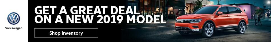 2019 Models