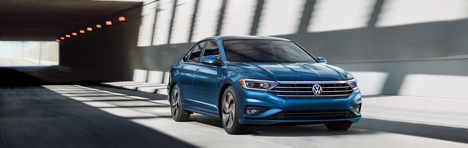 New 2019 VW Jetta Austin, TX