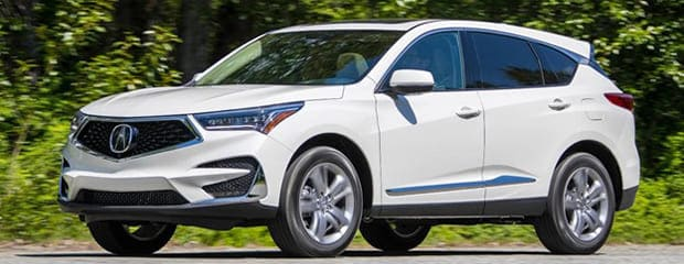 Drive Efficiently with These Fuel-Efficient Acura SUVs Post